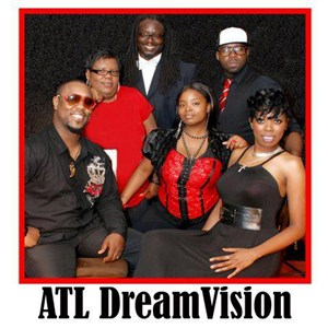 Augusta Motown Band | ATL DreamVision Party Band