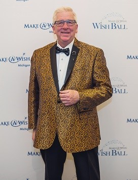 Gary E. Mach, Chairty Auctioneer & Event Host - Auctioneer - Birmingham, MI