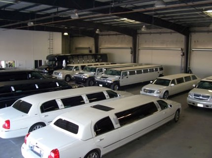 Touch of Class Limousine Service