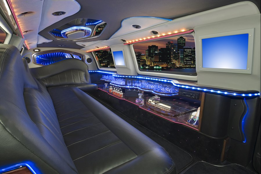 Touch of Class Limousine Service - Event Limo - Fresno, CA
