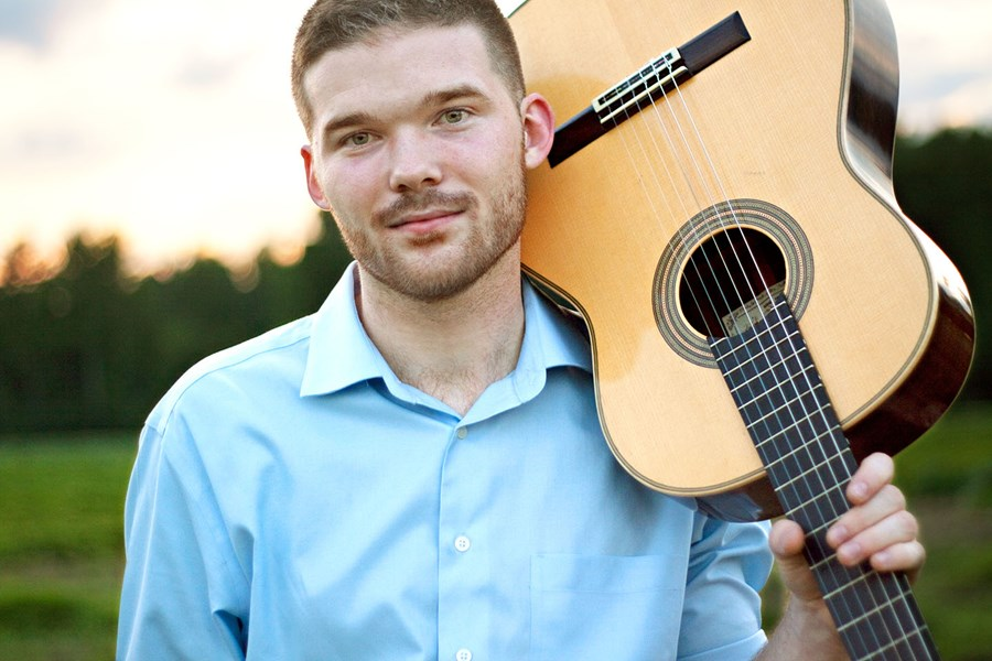 Matthew Sowersby, Classical Guitarist - Classical Guitarist - Ayer, MA