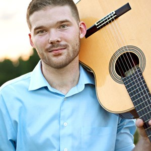 Boston Classical Guitarist | Matthew Sowersby, Classical Guitarist