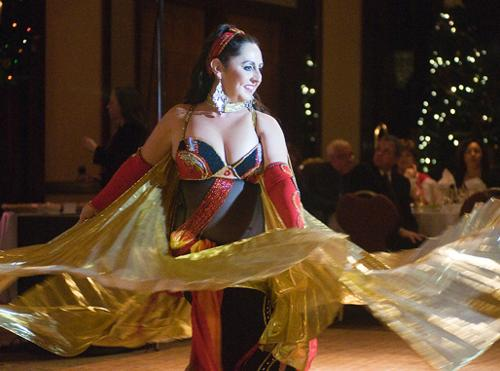 Jehane Khan - Belly Dancer - Ottawa, ON