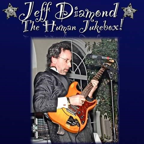 Jeff Diamond Music - Singer Guitarist - Minneapolis, MN