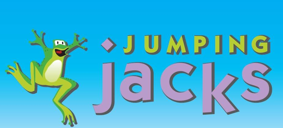 Jumping Jacks - Party Inflatables - San Bernardino, CA