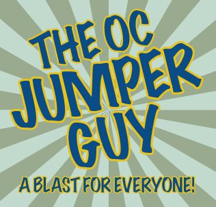 The OC Jumper Guy - Party Inflatables - San Clemente, CA