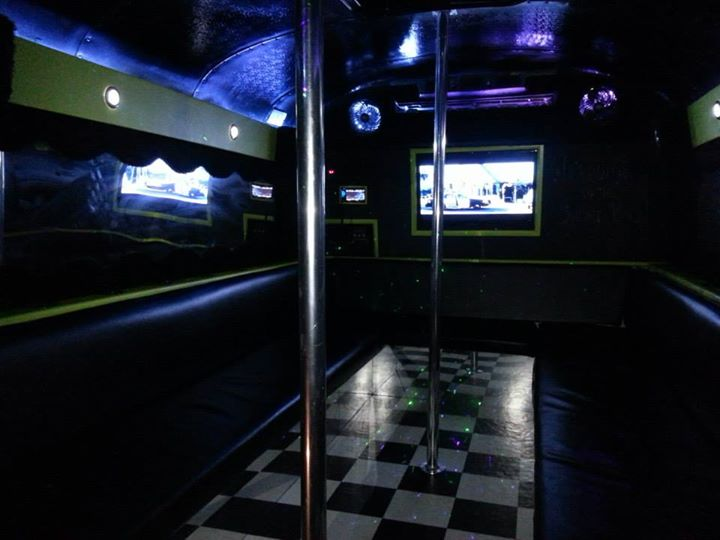 Jax Party Bus - Party Bus - Jacksonville, FL