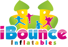 iBounce Inflatables - Party Inflatables - Arlington, VA
