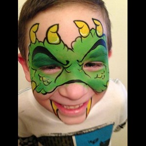 Etna Face Painter | Fancy Face Productions