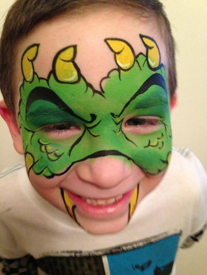 Fancy Face Productions - Face Painter - Pittsburgh, PA