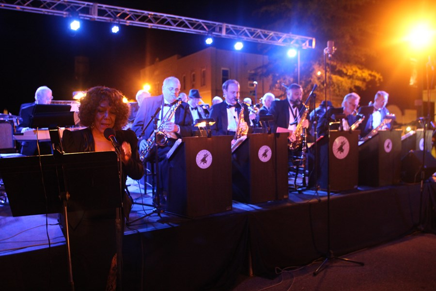 Atlanta Swing Orchestra - Big Band - Marietta, GA