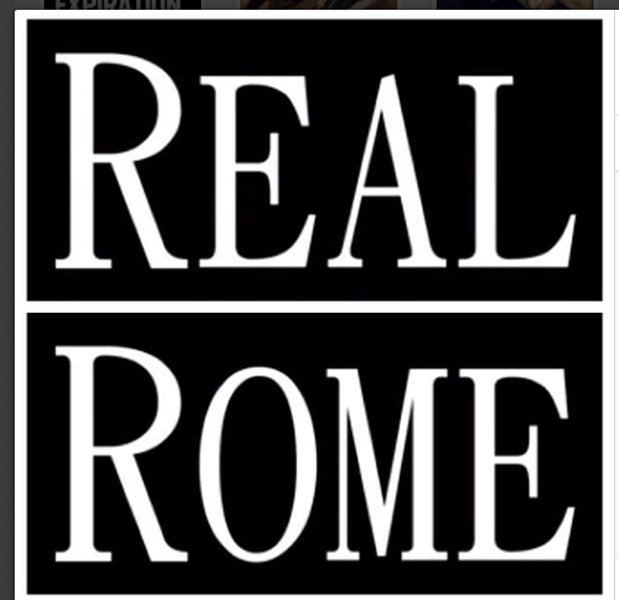 Real Rome - Pop Singer - Los Angeles, CA