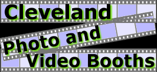 Cleveland Photo Booth and Video Booths - Photo Booth - Cleveland, OH