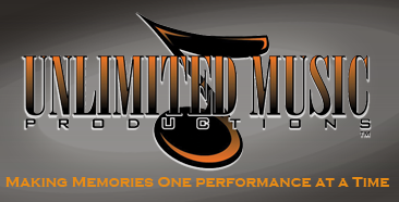 Unlimited Music Productions - Photo Booth - Cleveland, OH