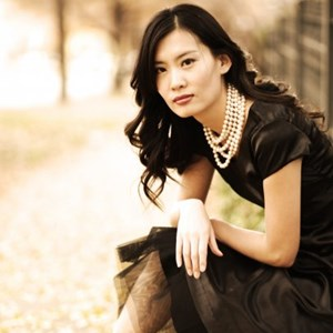Los Angeles Broadway Singer | Hannah Kim