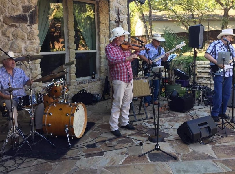 Cowtown Ramblers - Country Band - Burleson, TX