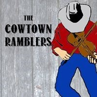 Burleson, TX Country Band | Cowtown Ramblers