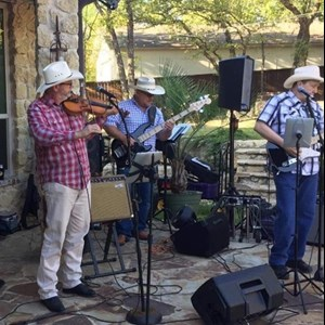 Burleson Gospel Band | Cowtown Ramblers