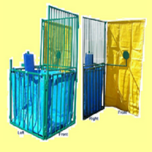 Bounce House Man - Dunk Tank - Waxhaw, NC