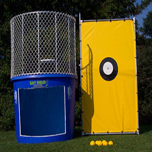 Wacky NAAK's Bounce House & Party Rentals - Dunk Tank - Bensenville, IL