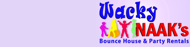 Wacky NAAK's Bounce House & Party Rentals