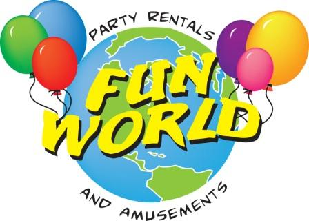 Fun World Party Rentals and Amusements - Party Inflatables - Denver, CO