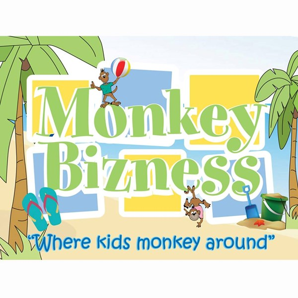 Monkey Bizness - Party Inflatables - Boise, ID