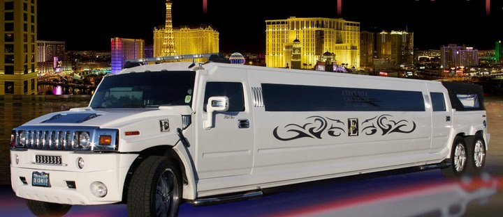 Executive Limousine Las Vegas