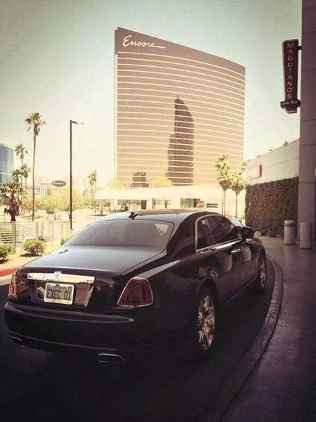 Executive Limousine Las Vegas - Event Limo - Las Vegas, NV