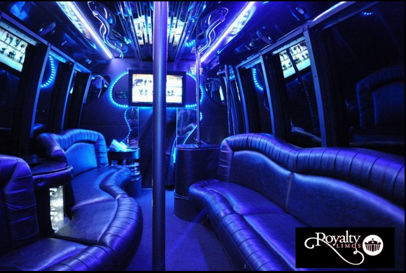 Royalty Limos - Event Limo - Las Vegas, NV
