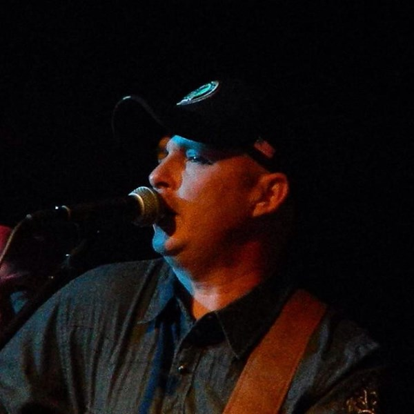 John Thibodeaux - Country Band - Beaumont, TX