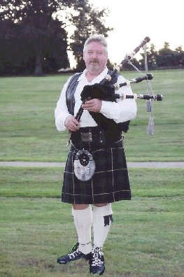 Experienced Reliable Piper - Bagpiper - New Britain, CT