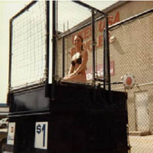 North Texas Promotions - Dunk Tank - Fort Worth, TX