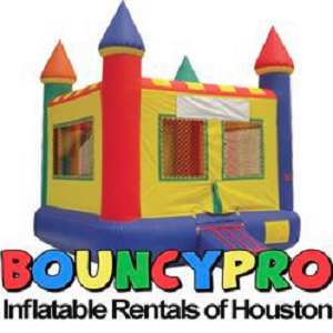 BouncyPro - Dunk Tank - Houston, TX