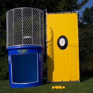 GBAIX Entertainment and Event Rentals - Dunk Tank - Houston, TX