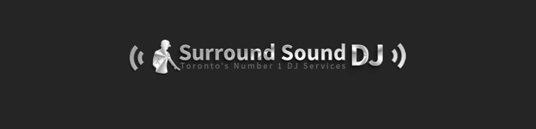 Surround Sound DJ - DJ Toronto Disc Jockey Service