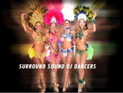 Surround Sound DJ - DJ Toronto Disc Jockey Service | Toronto, ON | DJ | Photo #2