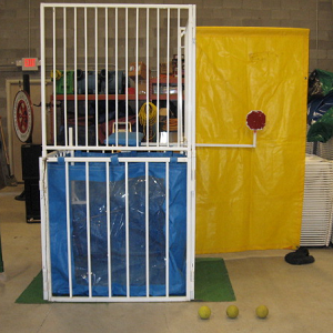 Aardvark's Party & Tent Rentals - Dunk Tank - Indianapolis, IN
