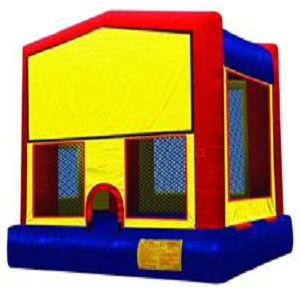 Fun-Time Bounce - Bounce House - Indianapolis, IN