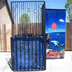 JJ Jumpers - Dunk Tank - Los Angeles, CA