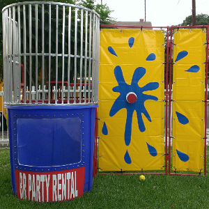B.R. Party Rental - Dunk Tank - Los Angeles, CA