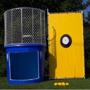 Astorga Party & Event Rentals - Dunk Tank - Los Angeles, CA