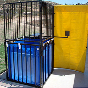 Bounce Alot Party & Music Rentals Inc - Dunk Tank - Cohoes, NY