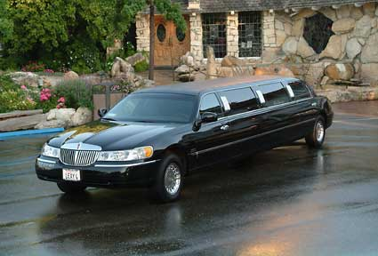 Alexis Limousine & Sedan Service - Event Limo - Long Beach, CA