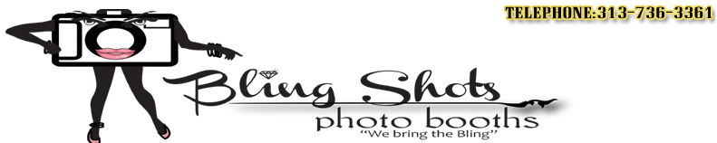 Bling Shots - Photo Booth - Detroit, MI