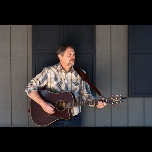 Carpentersville One Man Band | Joe Monahan Entertainment