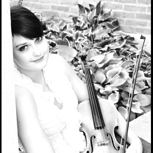 Iowa Violinist | Sam Greer