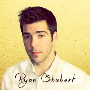 Dornsife Pop Singer | Ryan Shubert - Acoustic Singer
