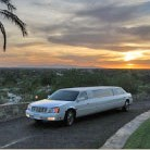 Wickenburg Party Limo | Phoenician Limousine