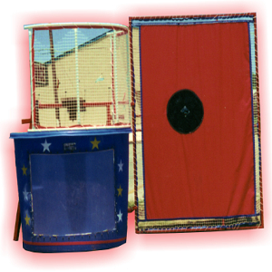 Leo's Party Rental - Dunk Tank - San Antonio, TX